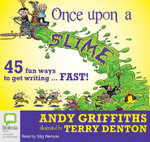 Once Upon A Slime - Andy Griffiths