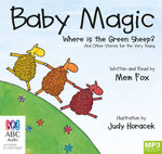 Baby Magic : Audio CD - Mem Fox