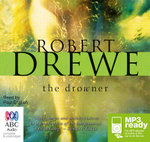 The Drowner (MP3) - Robert Drewe