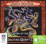 The Cavern of the Fear : Deltora quest 2 - Emily Rodda