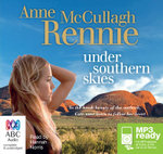 Under Southern Skies (MP3) - Anne McCullagh-Rennie