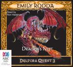Dragon's Nest - Emily Rodda