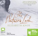 The Vintner's Luck (MP3) - Elizabeth Knox