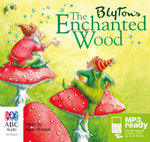 Enchanted wood (MP3) - Enid Blyton