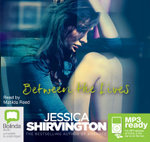 Between The Lives (MP3) - Jessica Shirvington