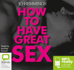 How to have great sex (MP3) - Jo Hemmings
