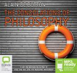 The Consolations of Philosophy (MP3) - Alain De Botton