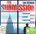 The Submission (MP3) - Amy Waldman