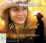 Wattle Creek (8 CDs) - Fiona McCallum