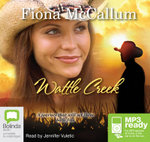 Wattle Creek (MP3) - Fiona McCallum