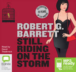 Still Riding On The Storm (MP3) - Robert G Barrett