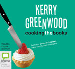 Cooking the Books - Kerry Greenwood