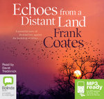 Echoes From a Distant land (MP3) - Frank Coates