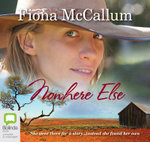 Nowhere Else - Fiona McCallum
