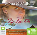 Nowhere Else (MP3) - Fiona McCallum