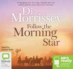 Follow The Morning Star (MP3) - Di Morrissey