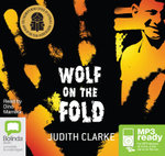 Wolf On The Fold (MP3) - Judith Clarke