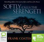 Softly Calls The Serengeti (MP3) - Frank Coates