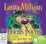 Hocus Pocus and the Giant Fairy, Gog (MP3) - Laura Milligan