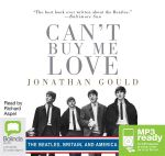 Can't buy me love (MP3) - Jonothan Gould