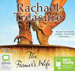 The Farmer's Wife (MP3) - Rachael Treasure
