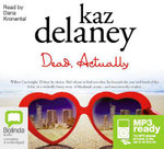 Dead, Actually (MP3) - Kaz Delaney