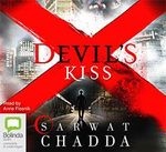 The Devil's Kiss (MP3) - Sarwat Chadda