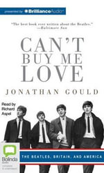 Can't Buy Me Love - Jonothan Gould