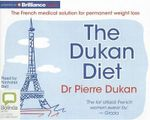 The Dukan Diet - Dr Pierre Dukan