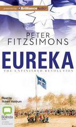 Eureka - Peter Fitzsimons