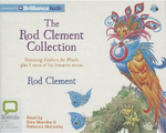 The Rod Clement Collection : Feathers for Phoebe Plus 5 More - Rod Clement