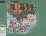 Sink the Gizmo - Paul Jennings