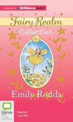 Fairy Realm Collection : Fairy Realm - Emily Rodda