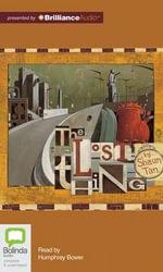 The Lost Thing - Shaun Tan
