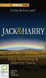 Jack & Harry - Tony McKenna