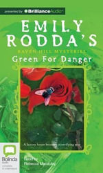 Green for Danger - Emily Rodda