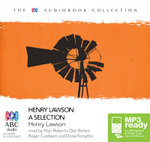 Henry Lawson a Selection (MP3) - Henry Lawson