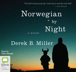 Norwegian By Night - Derek B. Miller