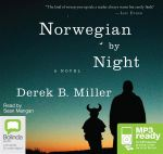 Norwegian By Night (MP3) - Derek B. Miller