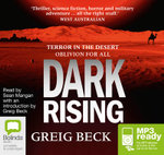 Dark Rising (MP3) : Alex Hunter #2 - Greig Beck