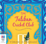 The Taliban Cricket Club - Timeri N Murari