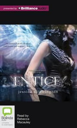 Entice - Jessica Shirvington