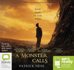 A Monster Calls (MP3) - Patrick Ness