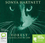 Forest (MP3) - Sonya Hartnett