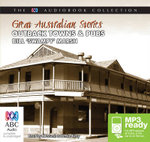Great Australian Stories : Outback Towns and Pubs (MP3) - Bill Marsh