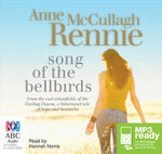 Song Of The Bellbirds (MP3) - Anne McCullagh-Rennie