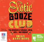 The Exotic Booze Club (MP3) - Brian Armstrong
