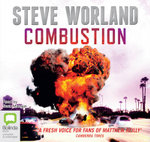Combustion - Steve Worland