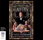 The Great Gatsby - Movie Tie-in - F. Scott Fitzgerald