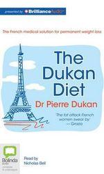 The Dukan Diet - Dr Pierre Dukan